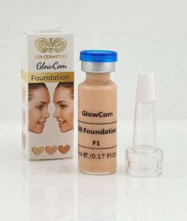 BB-Glow Foundation F1