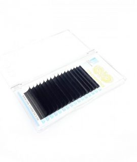 Slim Flat Lashes (one By One)