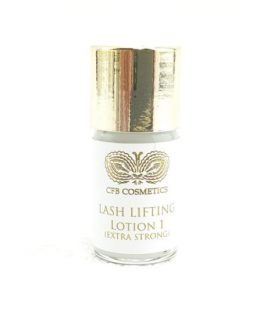 Lash Lift Lotion 1 – Extra Strong (4ml)