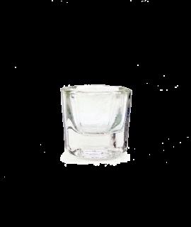 Mengschaaltje (glas)